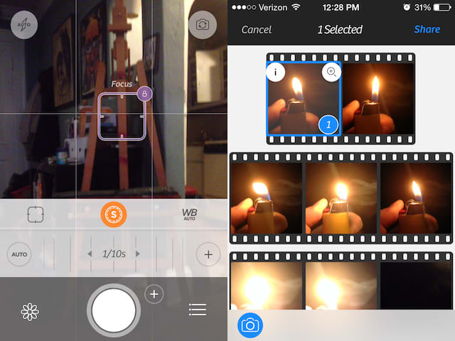 Camera+ 6 0 introduces manual controls and more to remain the best