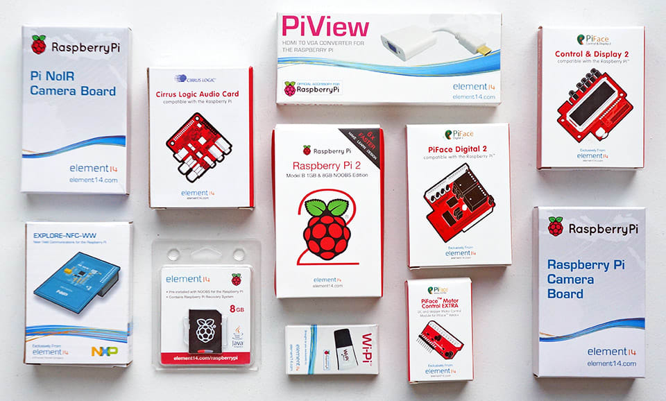 Engadget giveaway: win a Raspberry Pi 2 and DIY kit courtesy