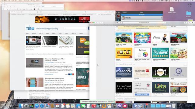 Google Chrome Remote Desktop for iOS: Remotely control your