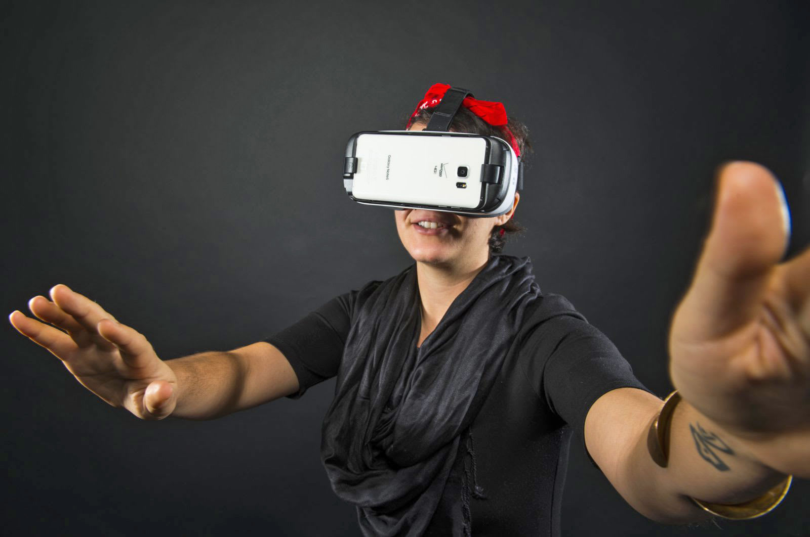 CNN launches a virtual reality news unit