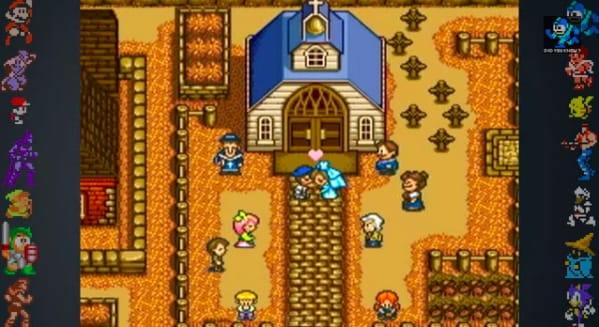 Seven minutes of little-known facts about Harvest Moon