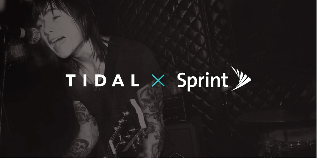 Sprint pushes Tidal again with six months of free HiFi streaming