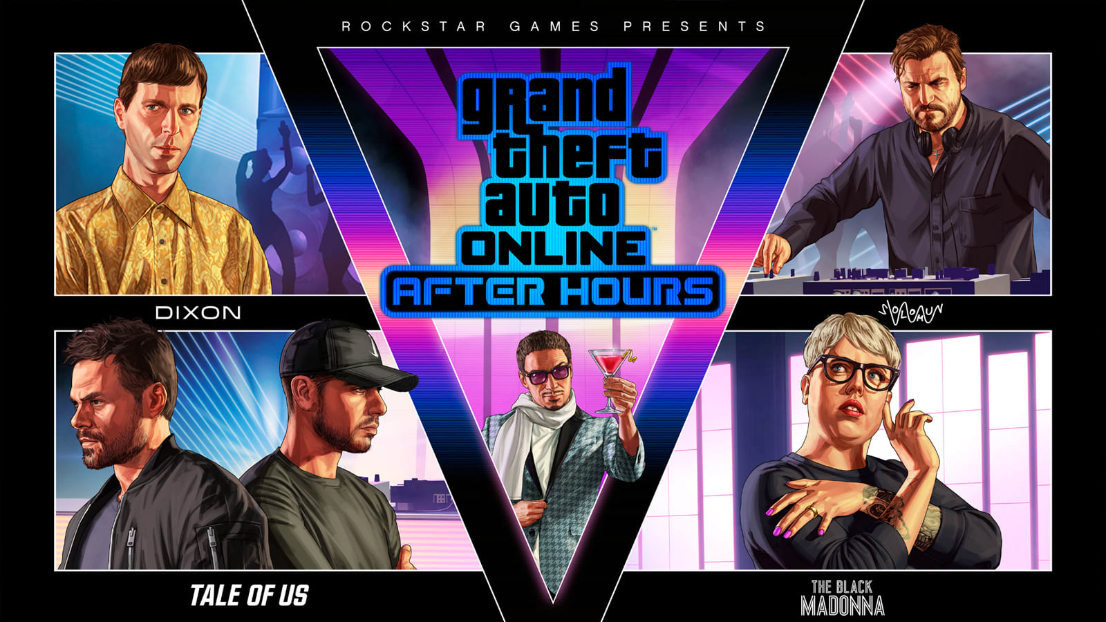 GTA Online' rewards you for watching Facebook livestreams