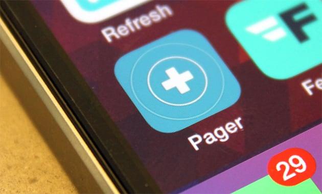 New app brings doctors to doorsteps in New York City