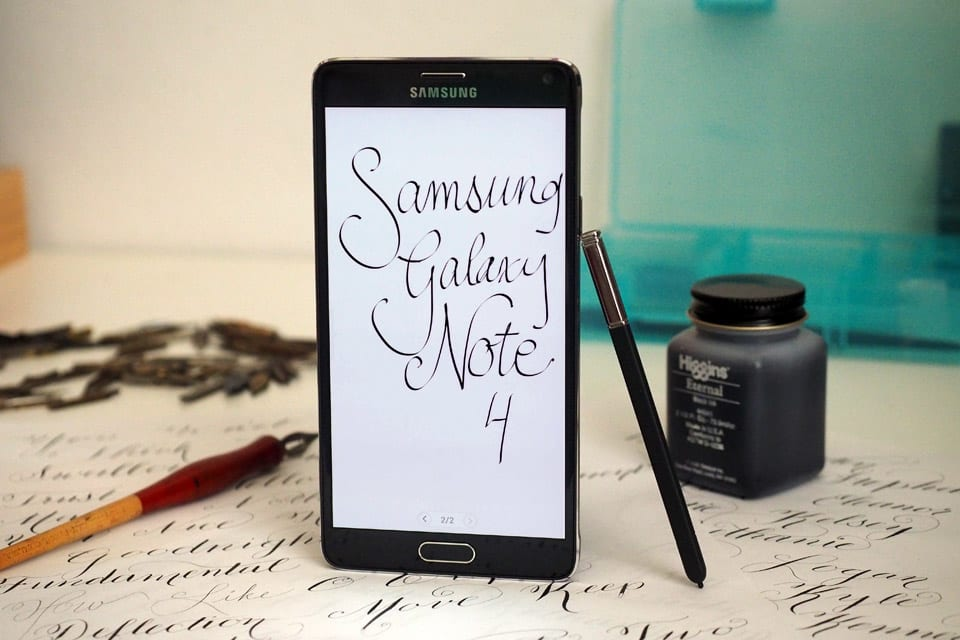 Samsung Galaxy Note 4 review: the best big-screen phone you