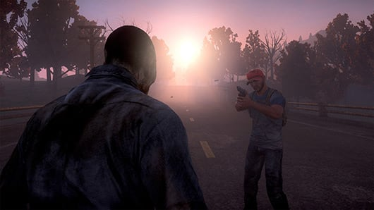 H1Z1 brings the zombie apocalypse to Early Access in January