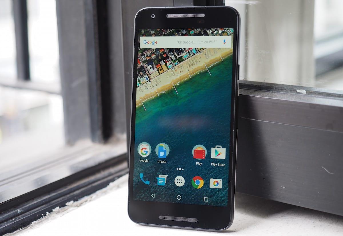 Nexus 5X review: Google's triumphant return to smaller