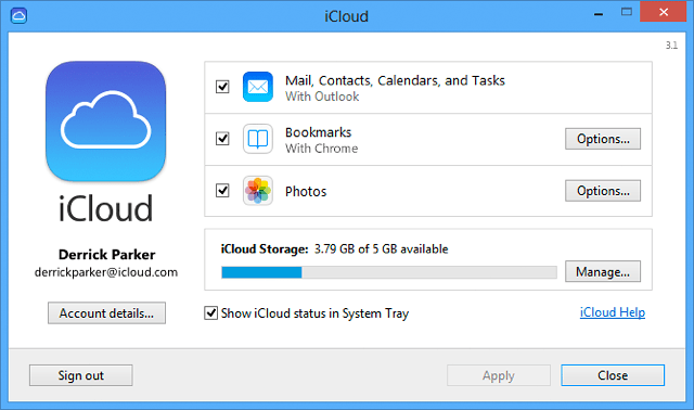 Think iCloud's two-factor authentication protects your