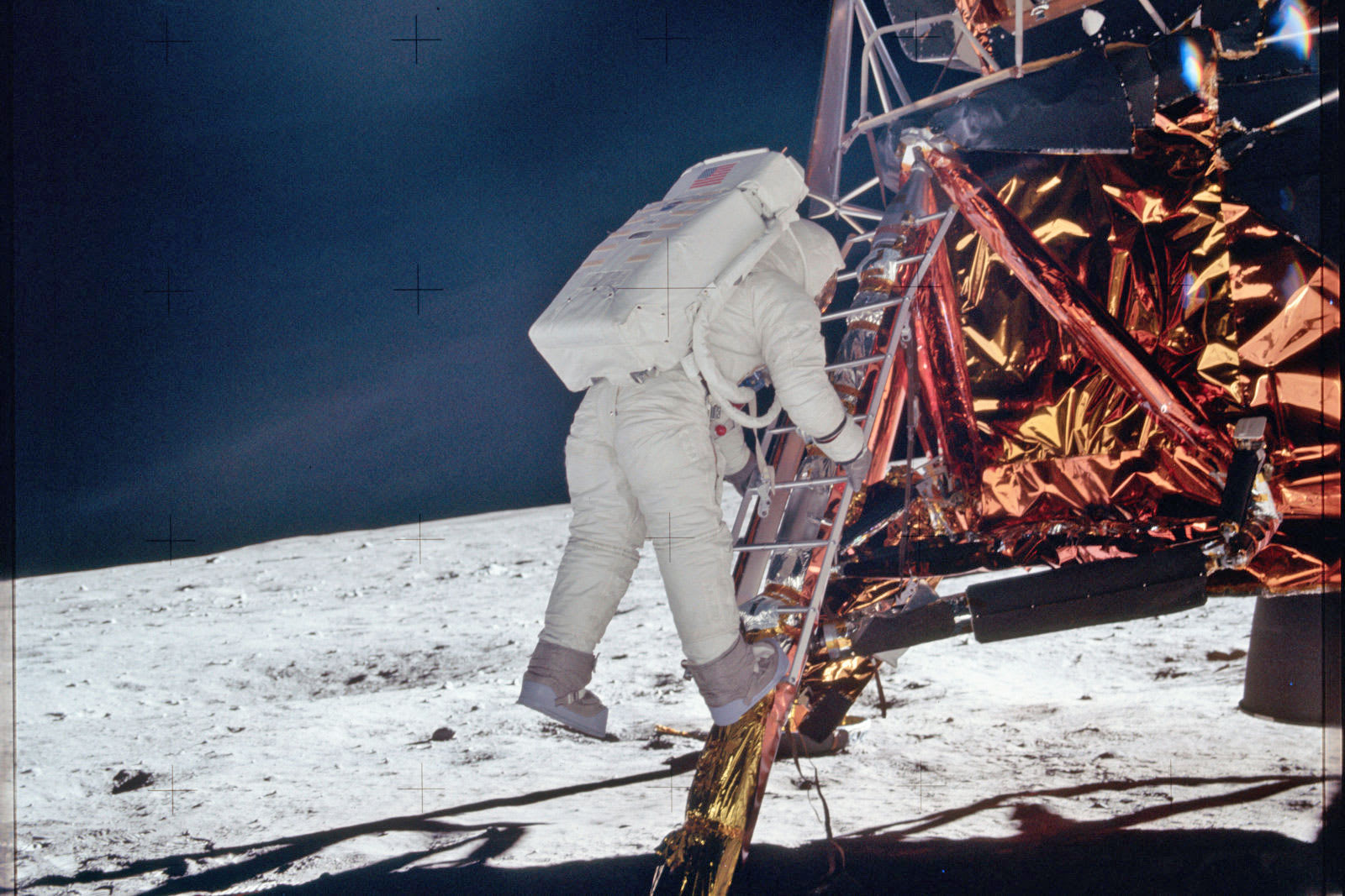 Apollo 11's source code is now on GitHub