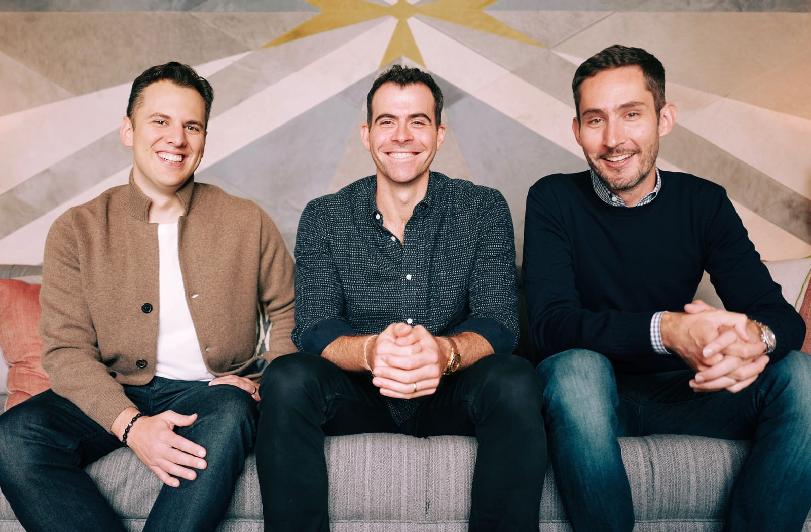 Instagram's new CEO is Facebook veteran Adam Mosseri
