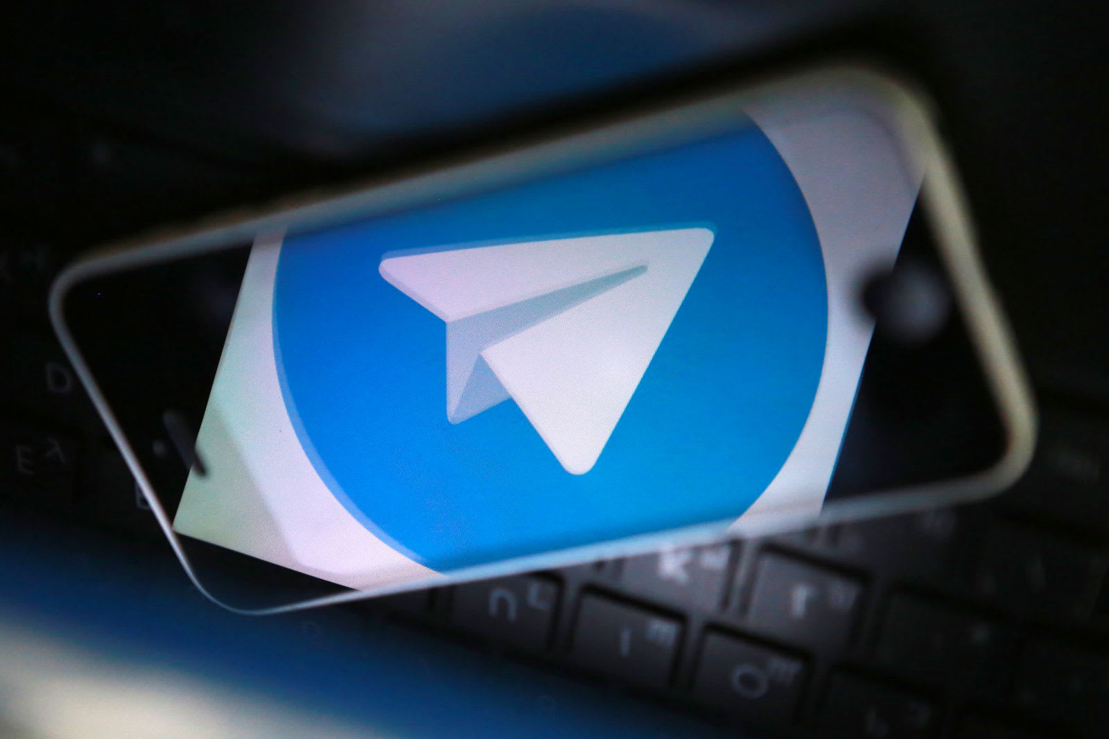 Your Telegram chats now include disappearing photos