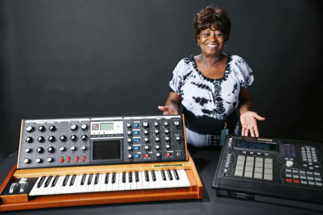 Hip-hop producer J Dilla's beat-making gear headed to