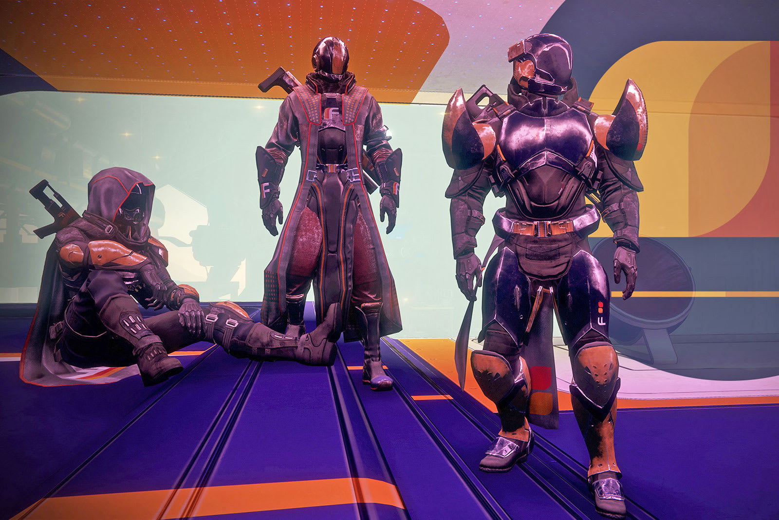 Destiny 2' has another problem with diminishing rewards