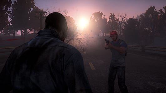 H1Z1 on PS4 planned to follow a steady PC release
