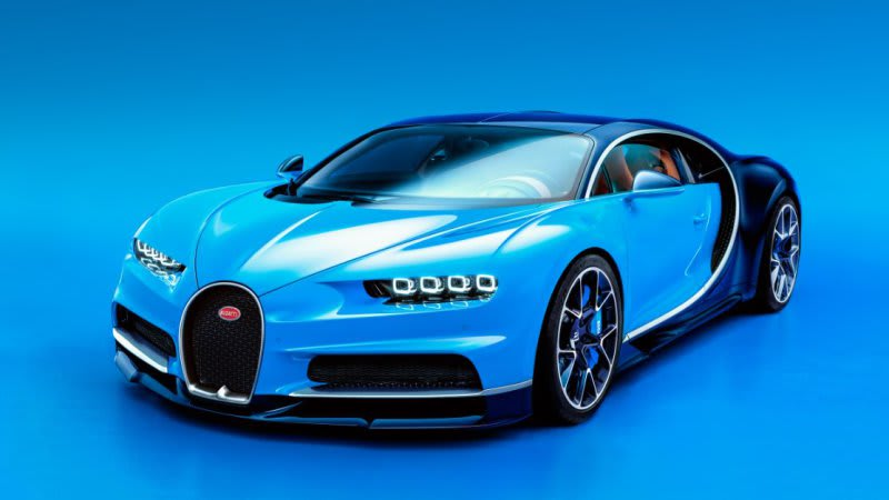 Bugatti S Answer To Ferrari And Lamborghini Is Here The Laferrari Mclaren P1 Porsche 918 Spyder Have All Come Gone Yet People World Over