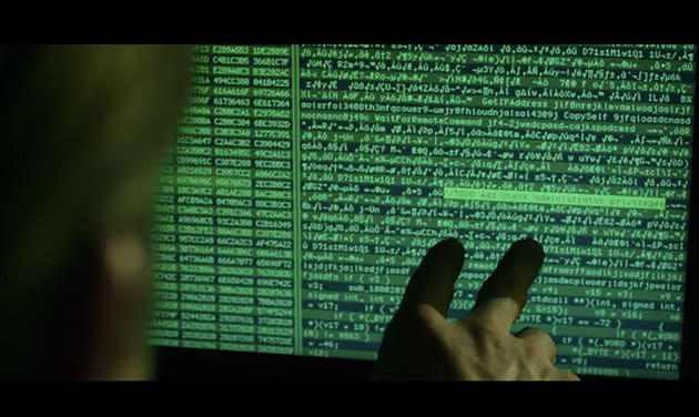 Blackhat trailer promises a hacking thriller, computer