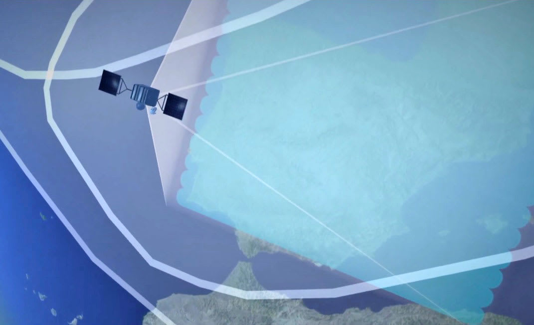 FCC greenlights OneWeb to deliver satellite internet in the US
