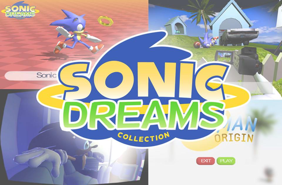 Sonic the Hedgehog' tribute games reflect a mascot's fall