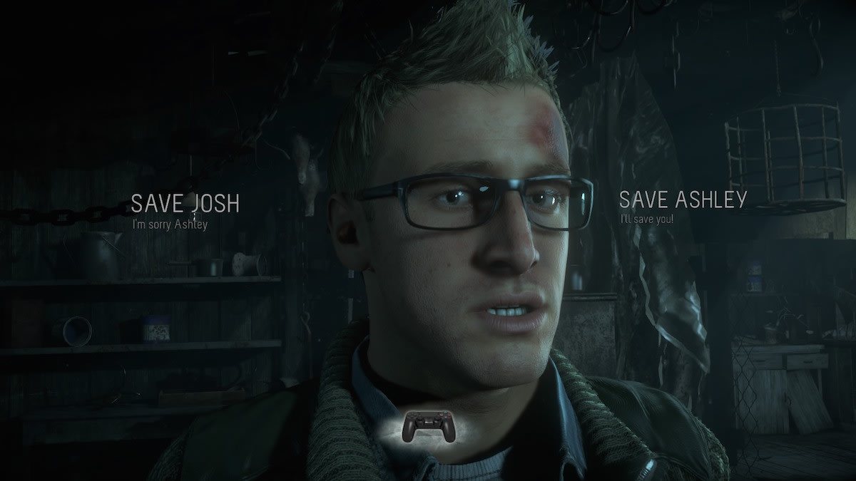 By now you've (hopefully!) read our review of Sony's latest PlayStation 4 exclusive, Until Dawn. I'd also like to think that you've gazed upon its faces and ...