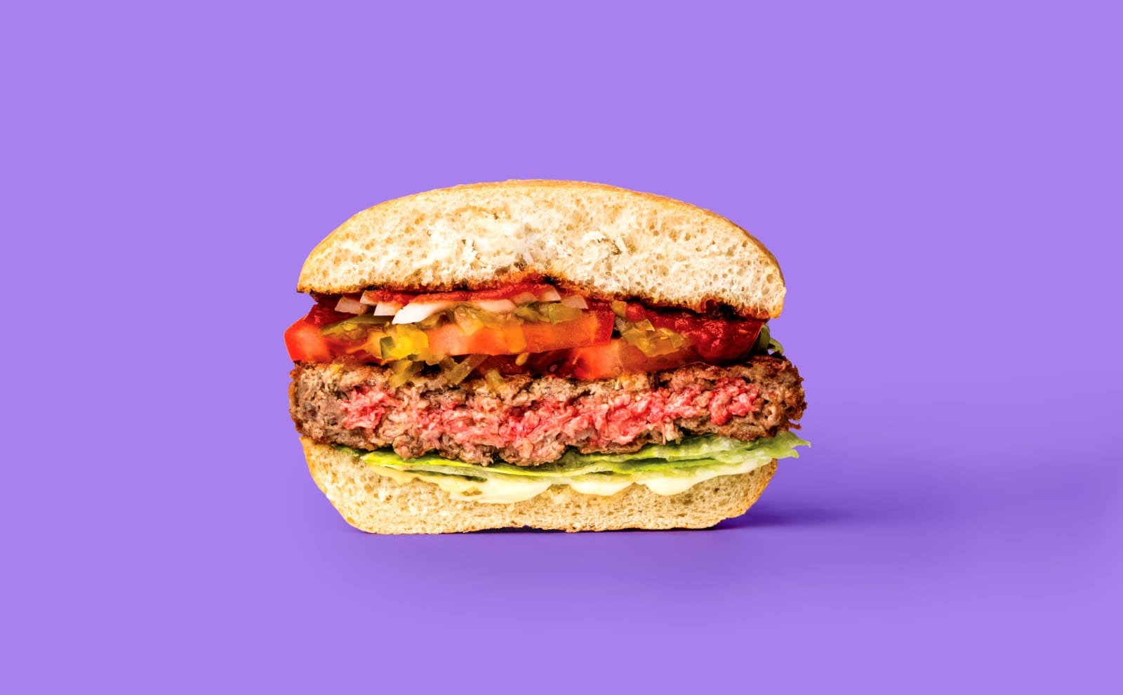 FDA declares meat-free Impossible Burgers safe to eat