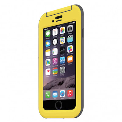 reputable site 28e35 80763 Seidio OBEX Combo rugged case for iPhone 6: Review and giveaway
