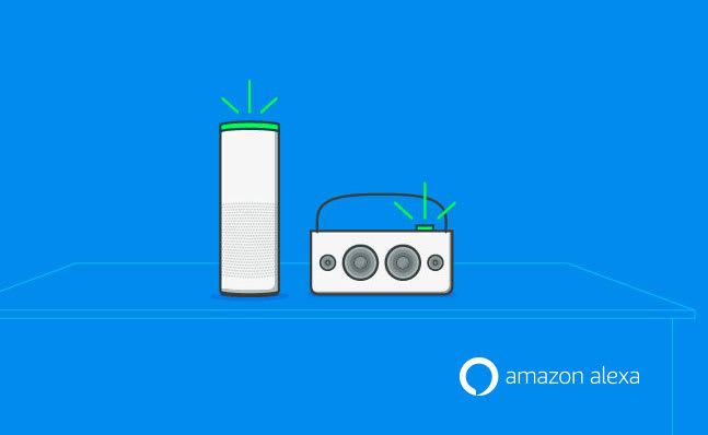 Amazon is planning push notifications for your Echo