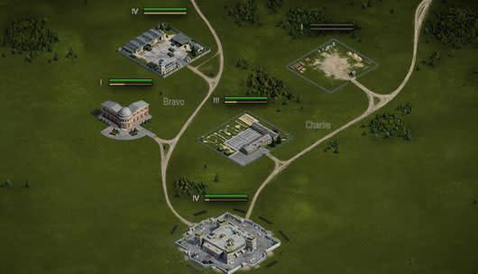 World of Tanks' 9 4 adds Stalingrad map, tweaks strongholds