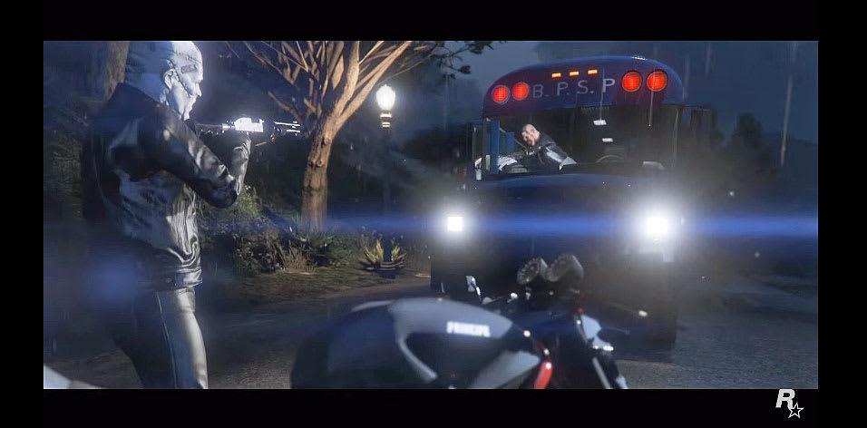 Rockstar liquidates cheaters' 'GTA Online' bank accounts