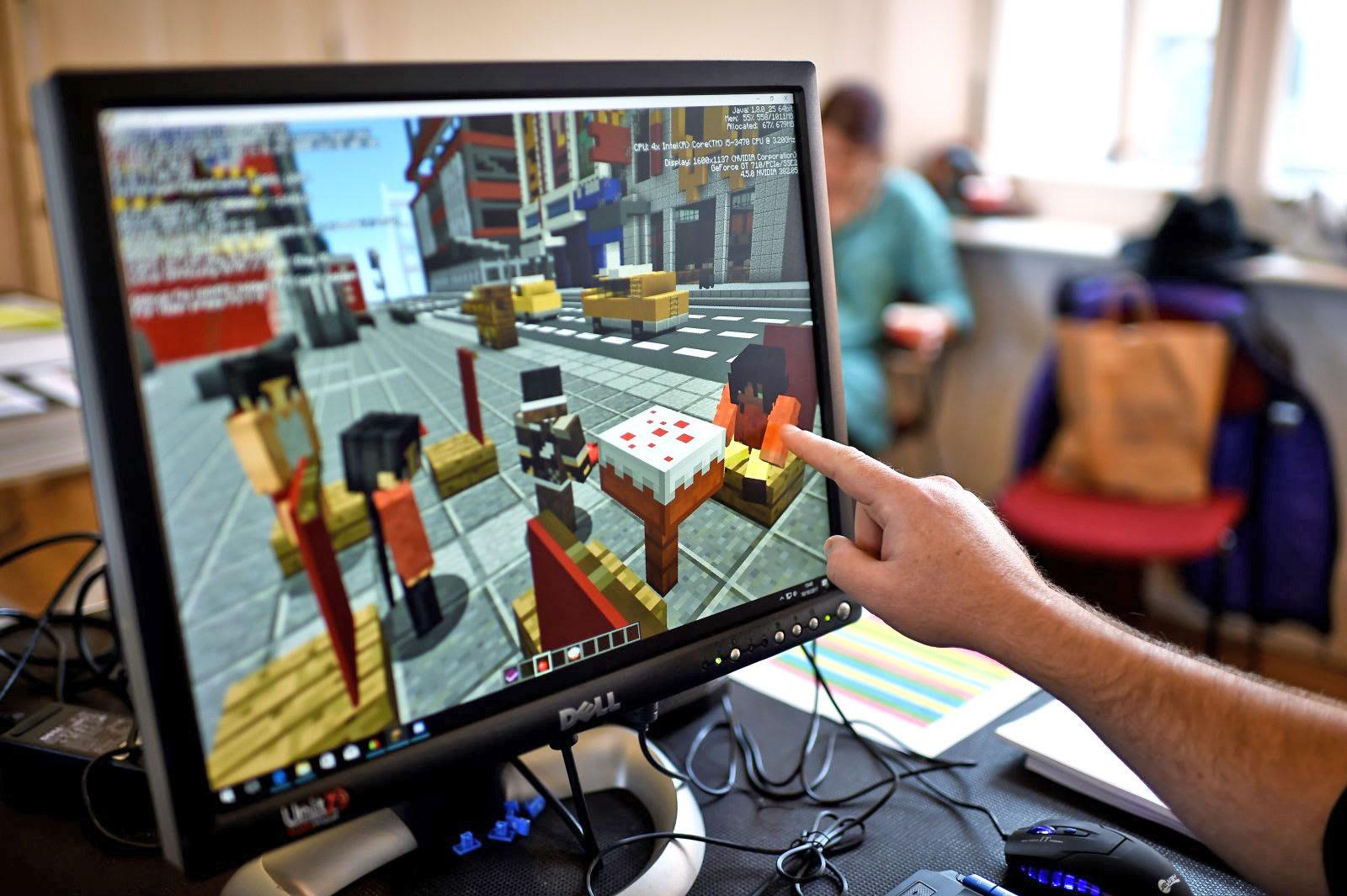 Minecraft' movie delayed amid director changes