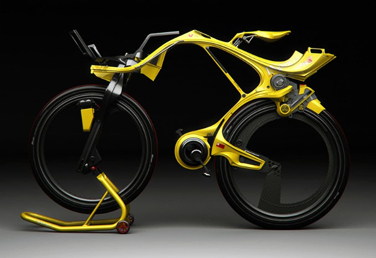 6 high-tech bikes that bring cycling to a new level | Engadget