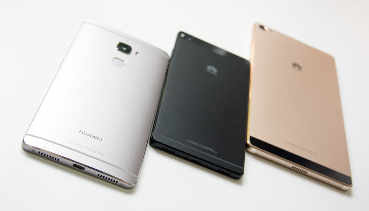 Huawei can quick-charge your phone without hurting its battery