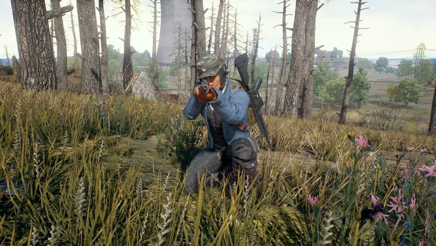 PUBG' will be tweaked to add socialist-friendly messages in