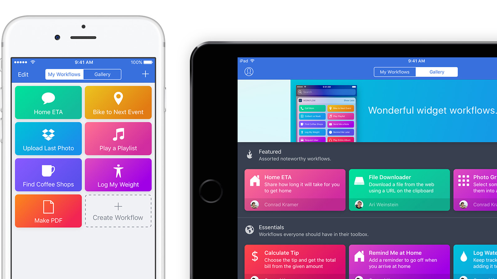 Apple acquisition hints at deep automation in iOS