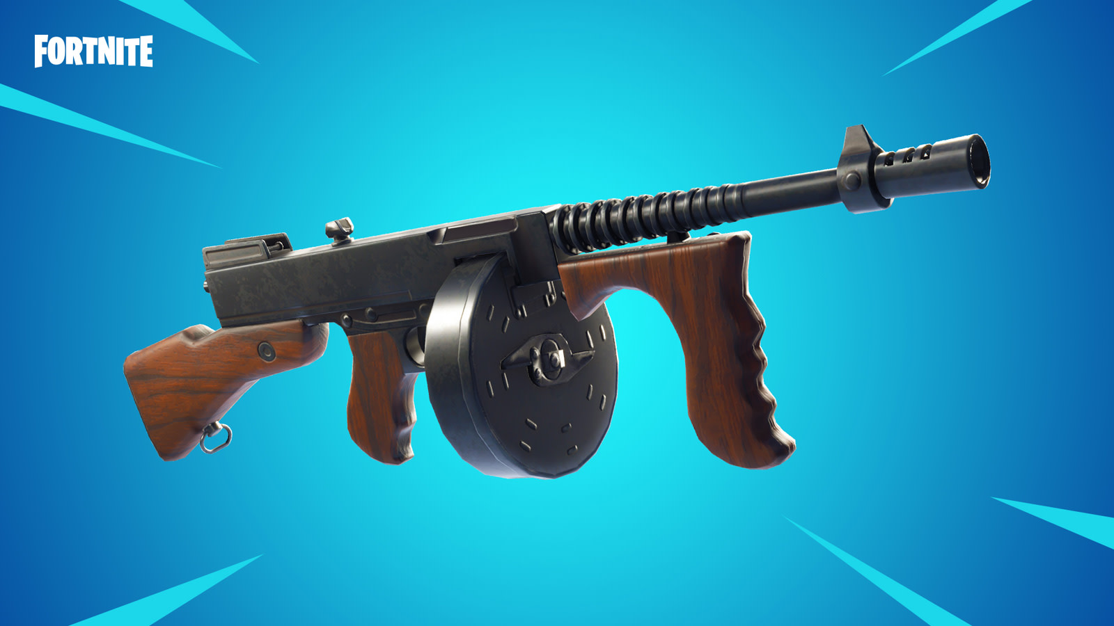 One Of The Most Powerful Fortnite Guns Is No More