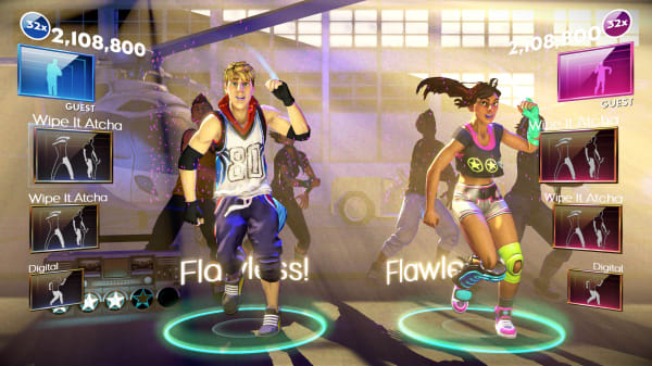 Take on these Dance Central Spotlight launch day songs