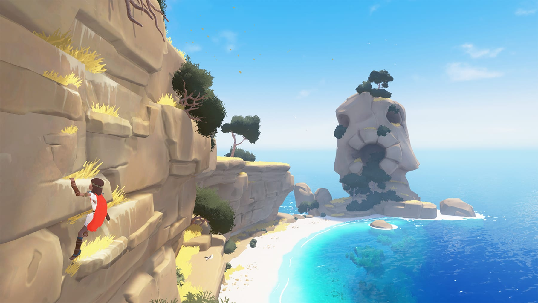 Rime Goes Drm Free After Hackers Crack The Game In Days