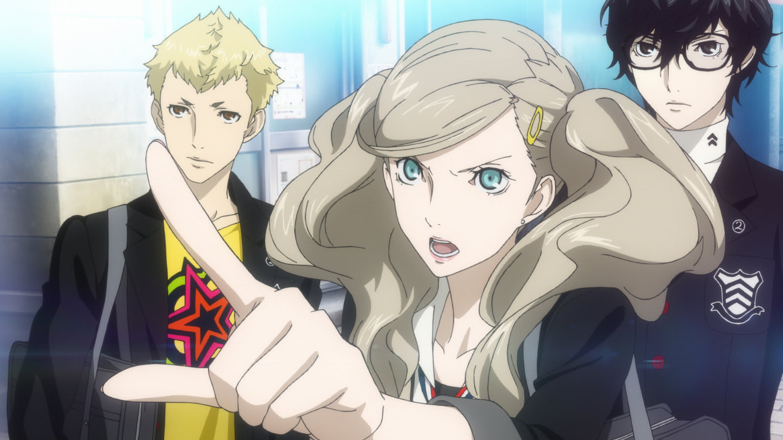 Persona 5' US release delayed to April 2017