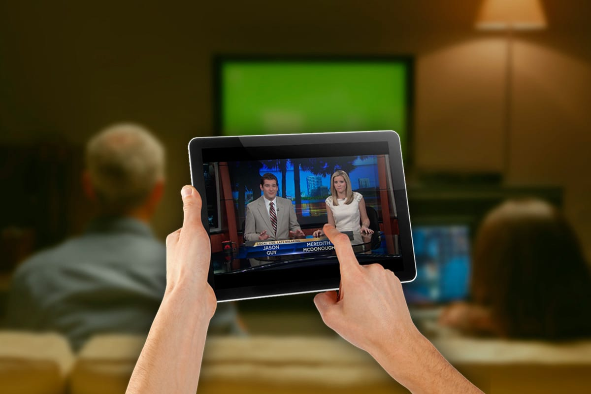Free app brings local news broadcasts to Android, iOS and Roku