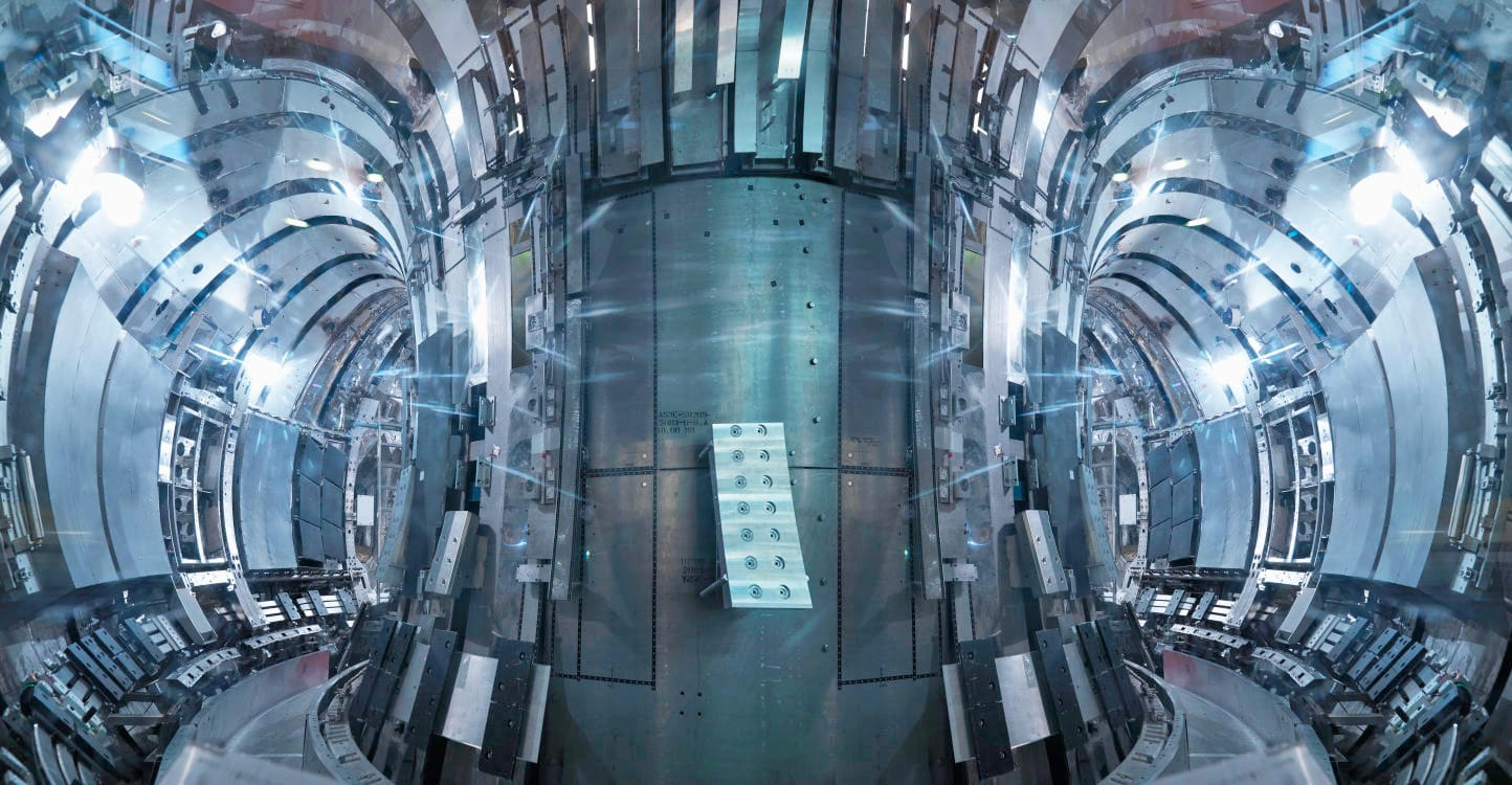 Researchers create a new fusion recipe that boosts energy output