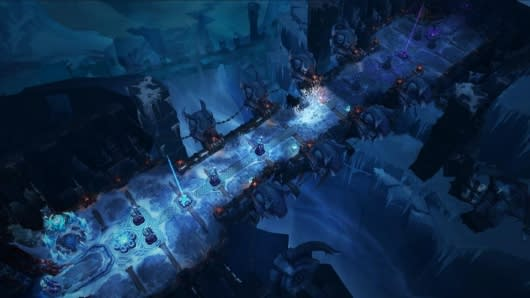 League of Legends introduces Ranked Restrictions for toxic
