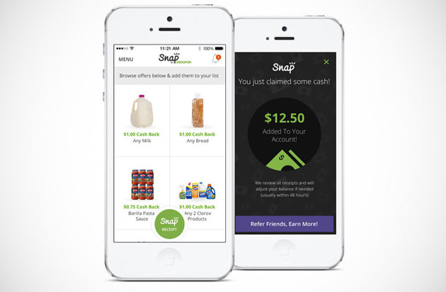 Move over daily deals, Groupon's getting into groceries
