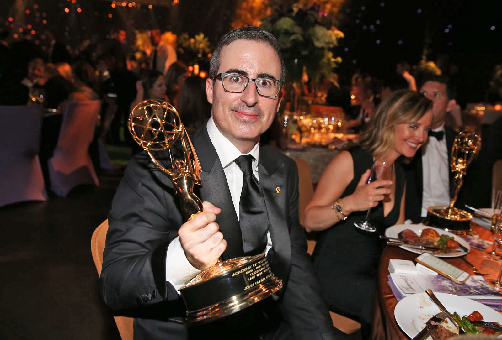 HBO's website is apparently blocked in China thanks to John Oliver