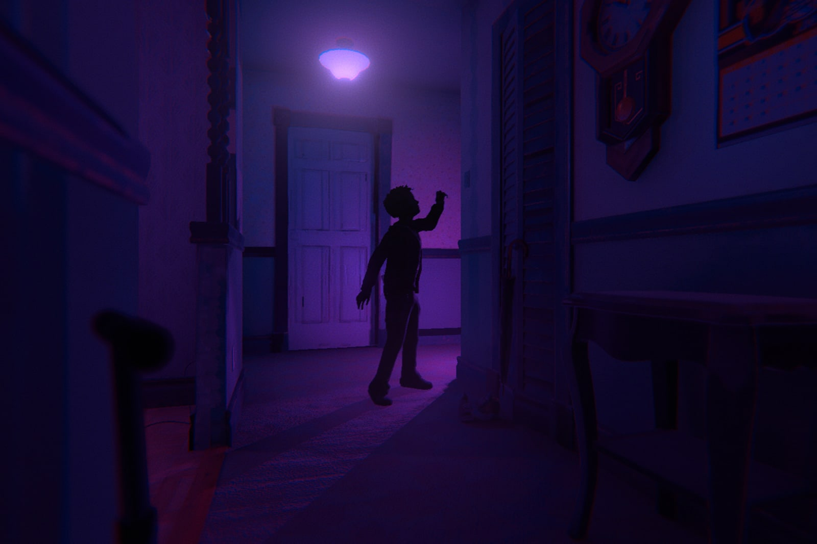 Transference Demo Gives A Taste Of Elijah Wood S Psvr Thriller