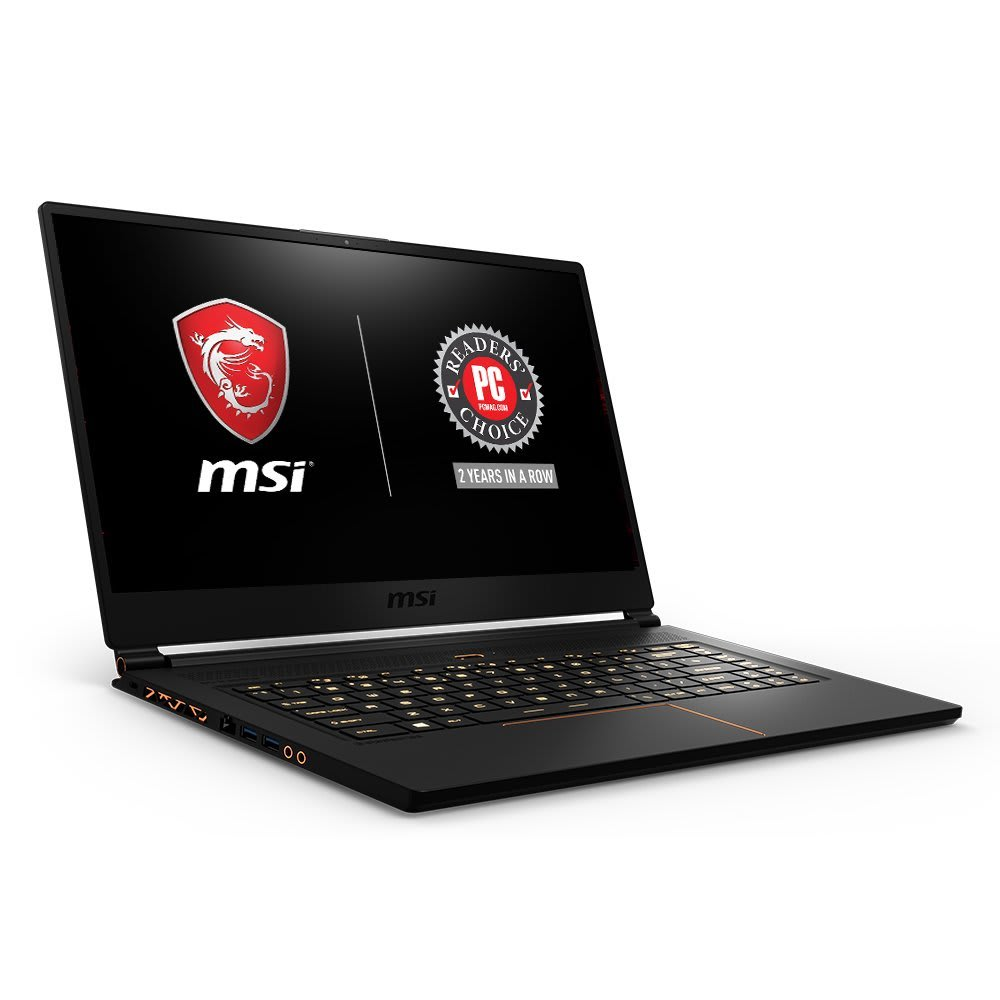 MSI GS65 Stealth Thin review: A milestone for laptop gaming