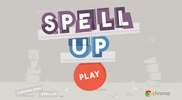 Google's voice-activated Spell Up game hones your speling skills