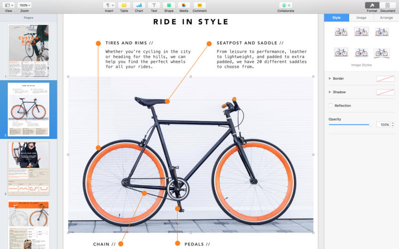 Apple's iWork, GarageBand and iMovie are now free