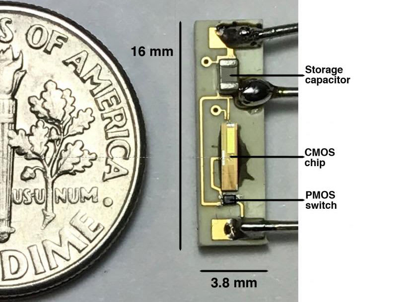 Pacemakers And Microwaves >> Wireless Pacemakers Could Make Life Easier For Heart Patients
