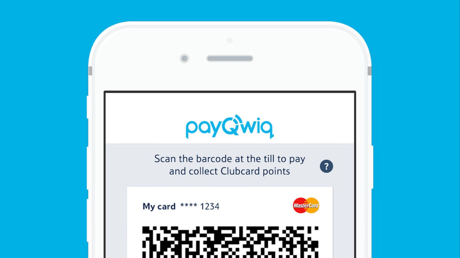 Tesco's mobile payment app is ready for everyone