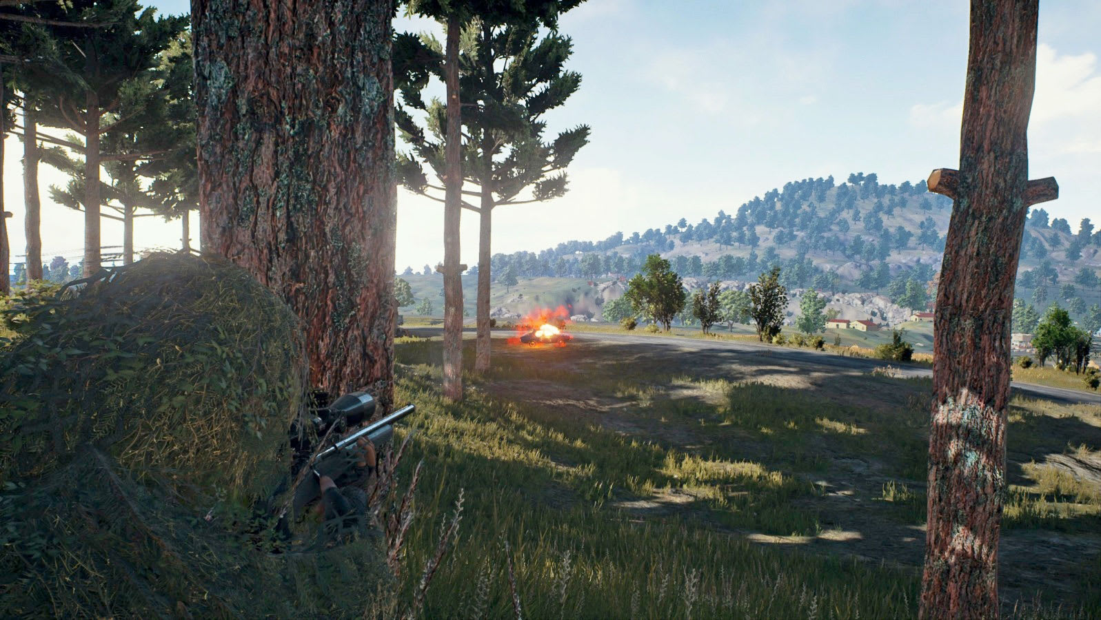 The first major 'PUBG' tournament takes place in Berlin this