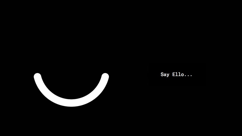 Say Ello to the anti-Facebook